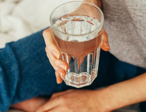 How much water should I drink in a day to maintain health?