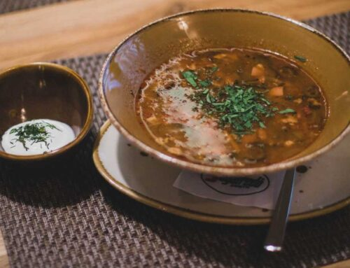 Amazing recipe to consume if you have kidney stones – Horse gram Soup!