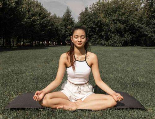 Pranayama – A breathing exercise for better immunity & health!