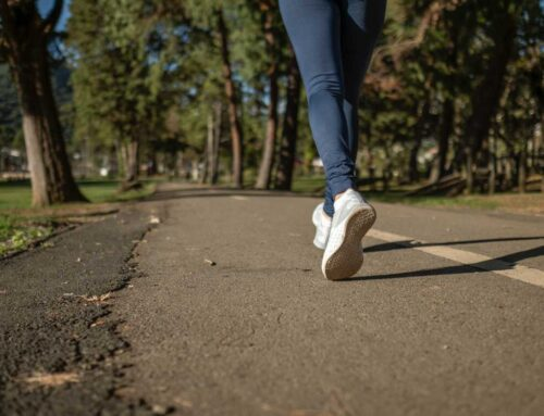 Why is walking 30 minutes a day essential for health? – Mindful walking