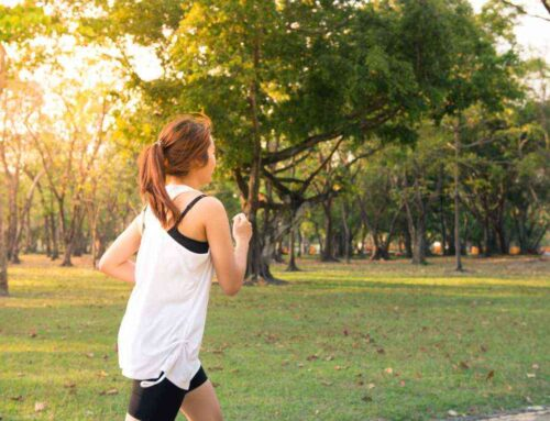 What are the top benefits of running on your health?