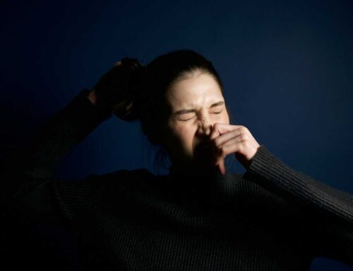 5 effective home remedies to get quick relief from sinusitis!